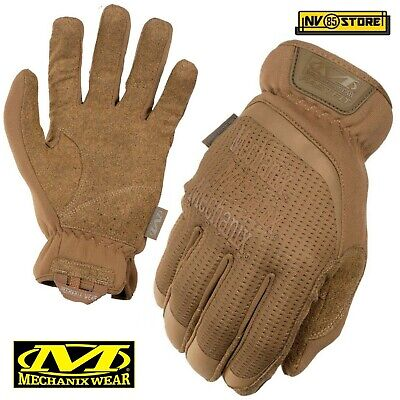 Guanti MECHANIX Fast Fit Tactical Gloves MFF Softair Security Antiscivolo CY