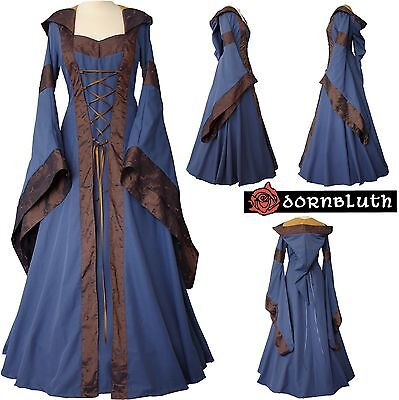 MEDIEVAL dress MARIA, Tailor Made in Germany, made-to-measure