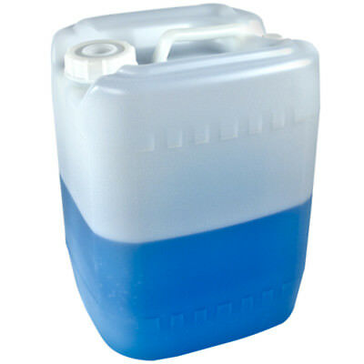 5 Gallon HDPE Stackable Container with 70 mm Vented Cap