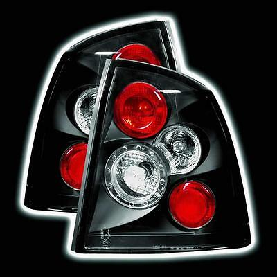 Vauxhall Astra G Mk4 Coupe Black Lexus Rear Tail Lights
