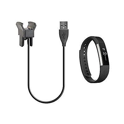 New USB Charger Charging Cradle Dock Cable Adapter For Fitbit Alta Smart Watch