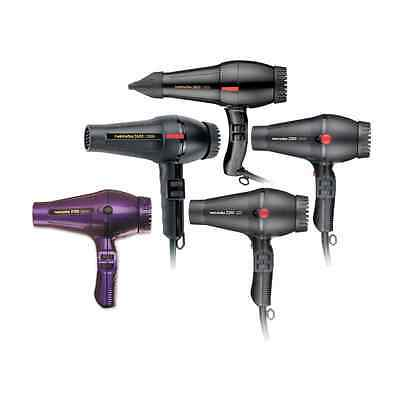 TWINTURBO Hair Dryer 2600 2800 3200/3200 Ceramic & Ionic Made in Italy by Parlux