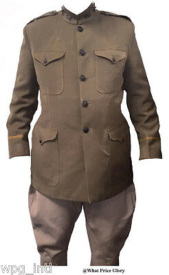 US AEF M1912 Officer's Tunic Size 46