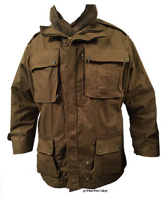 French Para Jacket  TAP 47 Indochine Size L