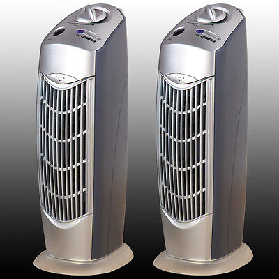 Two New Pro Ionic Fresh Breeze Air Purifier Ionizer Uv Cleaner,08