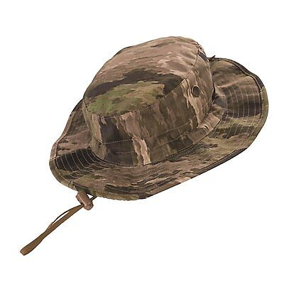TRU-SPEC 3304 ATACS IX Camo Boonie Hat - Nyco Ripstop - FREE SHIPPING