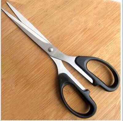 Multifunctional Kitchen Stainless Steel Scissors Shears Sewing Household Office