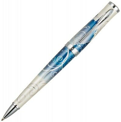 CROSS Sauvage AT0312D-14 Disney Cinderella Ballpoint pen Limited Edition JAPAN