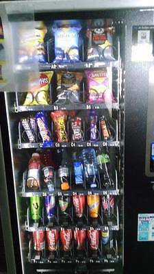 2 Vending Machines sited Wetherill Park and Toongabbie