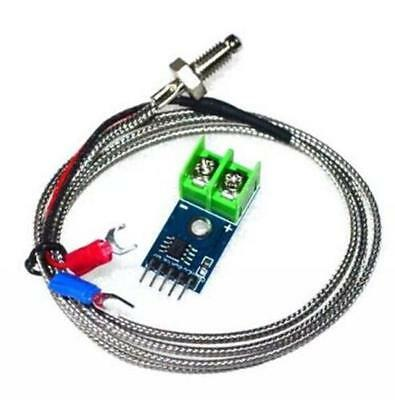 USA MAX6675 Module + K Type Thermocouple Thermocouple Sensor for Arduino