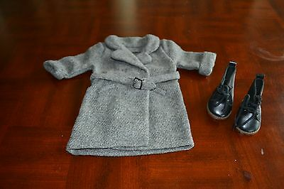 American Girl Kit's Winter Coat and Boots