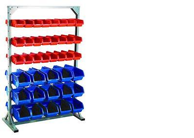 Spare Parts Storage Bin Box & Rack PART NO = STOBX78