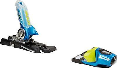 Look PX Racing 14 Ski Bindings (Blue Speed) 2013 O/S