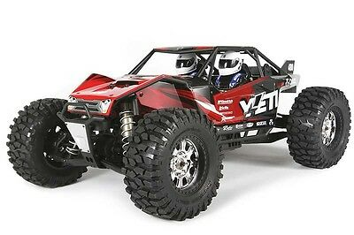 Axial Yeti XL Brushless 4WD Monster Buggy 1/8 2,4GHz RTR #AX90032