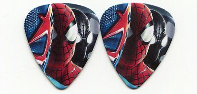 SPIDERMAN Guitar Pick!!! SPIDER-MAN #3