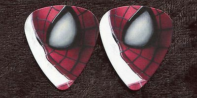 SPIDERMAN Guitar Pick!!! SPIDER-MAN #4