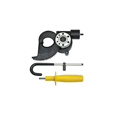 Klein Tools 63805 Drill-Operated ACSR Cable Cutter