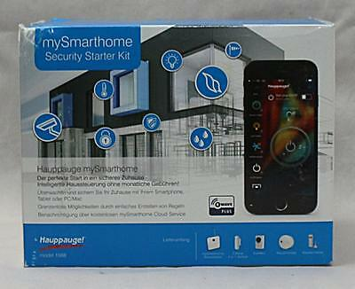 Hauppauge mySmarthome SECURITY Starter Kit Z-Wave (X84E76)