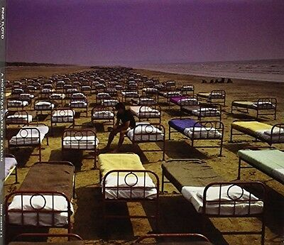 Cd A Momentary Lapse Of Reason [Remastered] Pink Floyd