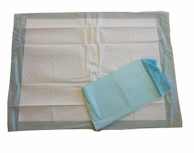 Multigate-5-Ply-Medical-or-Personal-Disposable-FOLDED 50 Pcs underpads  blueys