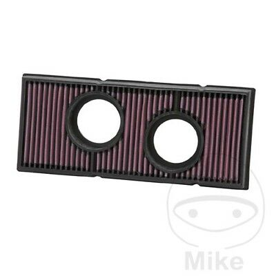 KTM Adventure 990 R LC8 2009 K&N Air Filter Kit