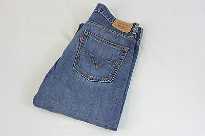 Levi Strauss and Co. Boys Jeans 29x29