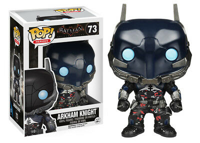 Funko Pop Heroes: Arkham Knight Vinyl Action Figure 6385 Collectible Toy, 3.75""