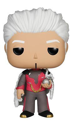 Funko Pop Marvel Guardians Of The Galaxy - The Collector Bobble Vinyl Toy Figure