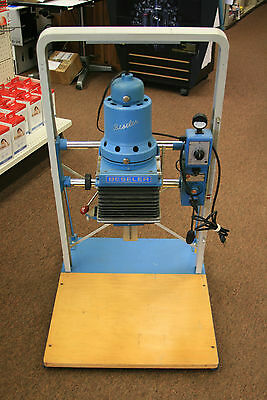 """Beseler 45MCRX 4x5"""" motorized enlarger w/B & C.  NO SHIPPING LOCAL PICK UP ONLY"""