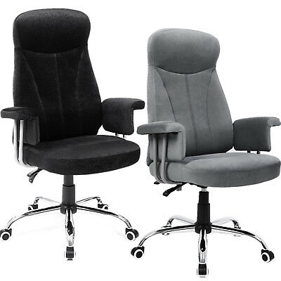 SONGMICS Office Chair Height adjustable Computer Chair  Relax chair Desk chair