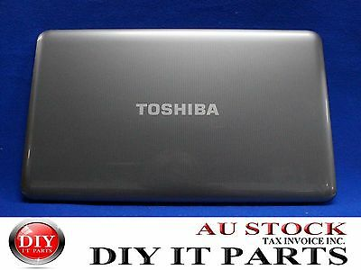 Toshiba Satellite L850 Screen LCD Top Back Cover P/N H000038660