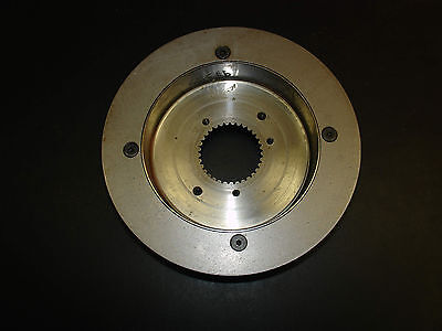 """new"" Genuine Karata Transmission Pulley 32Tooth For Harley"