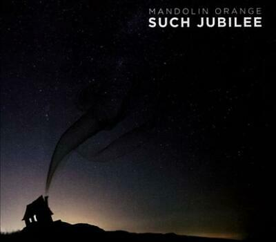 Mandolin Orange - Such Jubilee [Digipak] New Cd