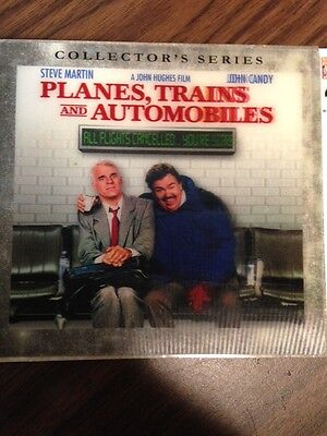Planes, Trains and Automobiles DVD New, Free shipping