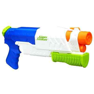 Nerf Super Soaker Scatterblast Blaster Kids Toy Game New