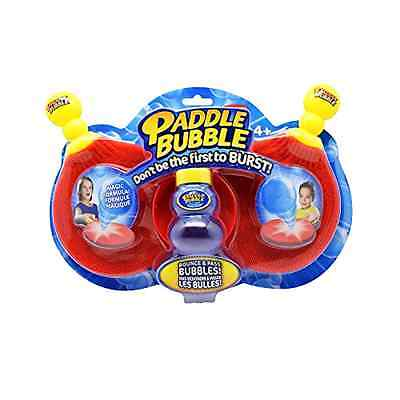 TPF Toys Paddle Bubble Double Pack Toy Kids Toy Game New