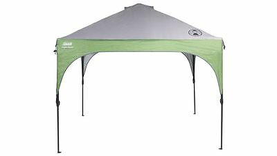 Coleman CPX Lighted Gazebo Shelter for Ourdoors Build in 4 LED Lights - 3m x 3m