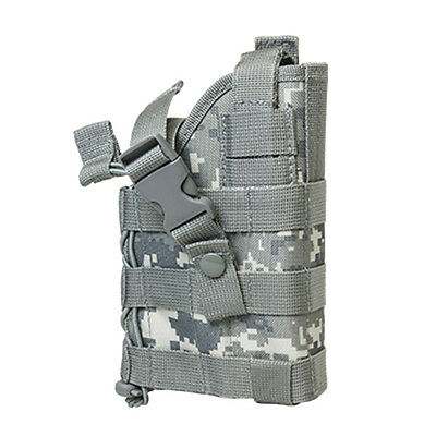 Funsport US Multicam Tactical Tornado Drop Leg Army Holster Pistolman
