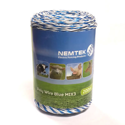 Nemtek Poly Wire