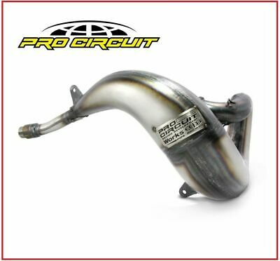 Collettore Scarico Made Usa Pro Circuit Works Pipe Ktm 125 Sx 2011 - 2015