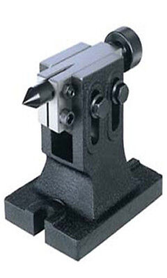 """Adjustable Tailstock for Rotary Table 8 """" TS8"""