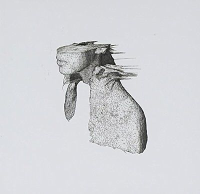 Coldplay A rush of blood to the head (2002) [CD]