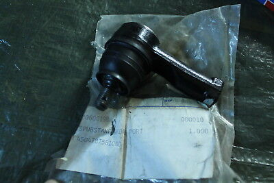 Piaggio Porter Spurstangenkopf Links NEU 4504787581000 Spur Gelenk Tie Rod End