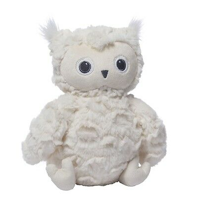 Gund Greary Owl Keywind Musical - 40483921 - Brand New -Tagged - Plush