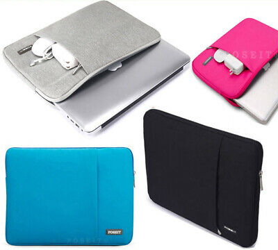 """12"""" Laptop Sleeve Bag Case Cover For Microsoft Surface Pro 4 12.3 inch"""