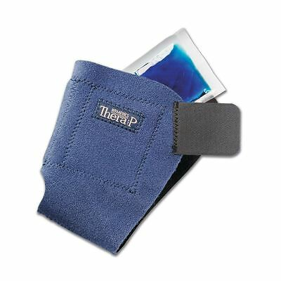 Homedics MW-AHC-0EU Hot & Cold Magnetic Therapy Ankle Wrap Support Brace New