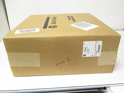 New Allen Bradley 1494C-CM4 Disconnect Cable 30-100A 10' Cable Length Right Hand
