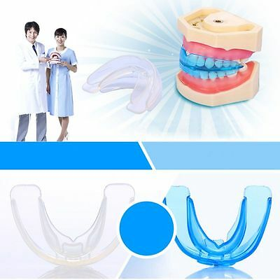 Teens Adults Health Teeth Care Straight System Orthodontic Anti-Molar Retainer