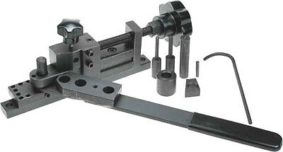 Mini Universal Bending Bender Forms Wire, Flat Metal and Tubing