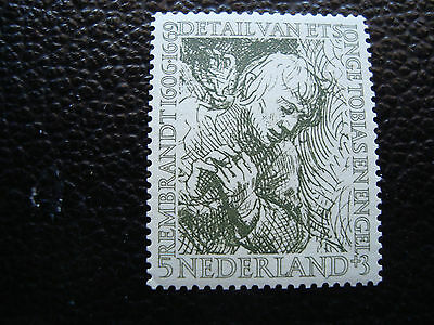PAYS-BAS - timbre yvert et tellier n° 650 n** (A23) stamp netherlands